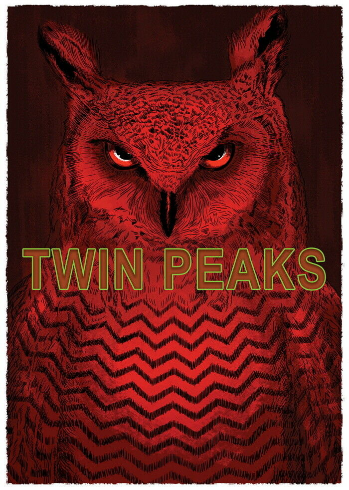Tween Peaks