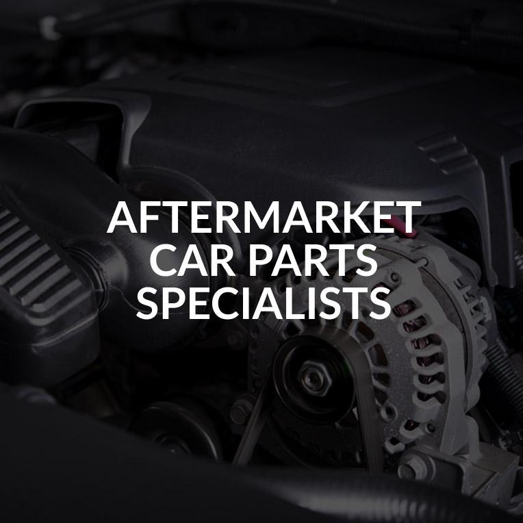 Aftermarket Car Park Specialists